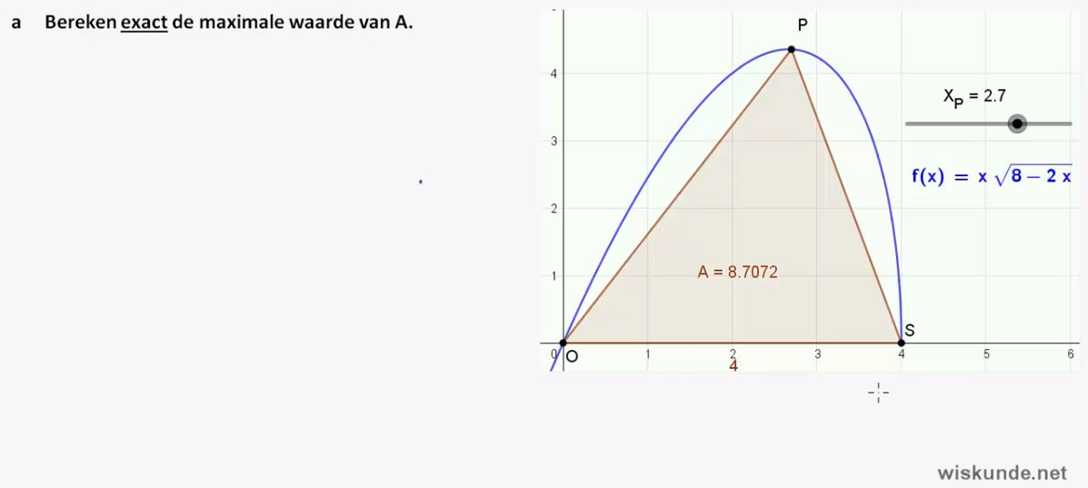 differentiaalrekening
